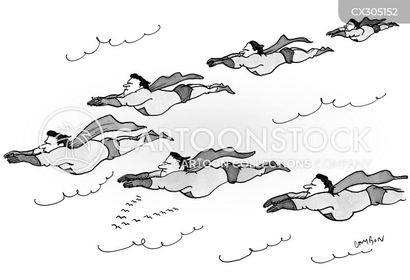 Flying In Formation cartoons, Flying In Formation cartoon, funny, Flying In Formation picture, Flying In Formation pictures, Flying In Formation image, Flying In Formation images, Flying In Formation illustration, Flying In Formation illustrations