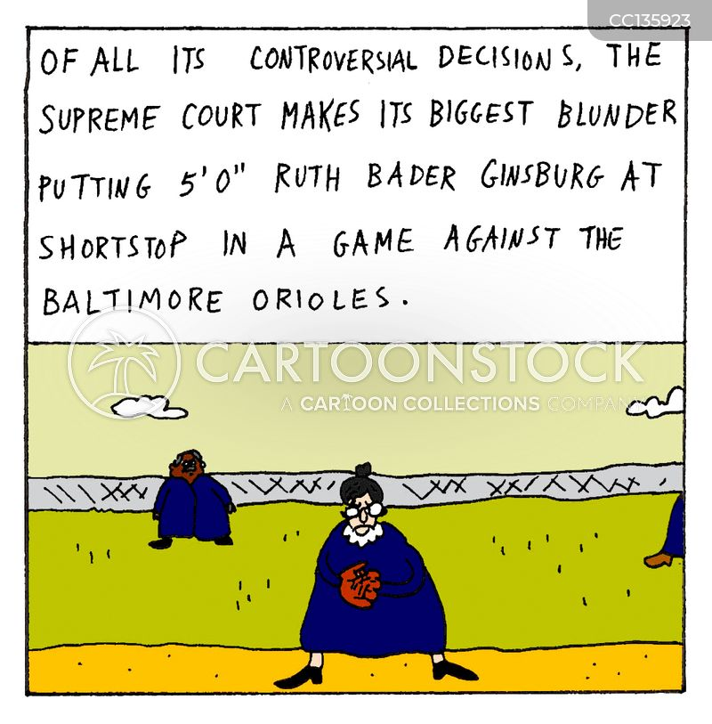 controversy cartoon