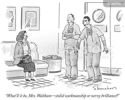 surgical procedure cartoon