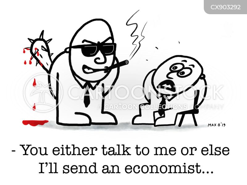 interrogator cartoon