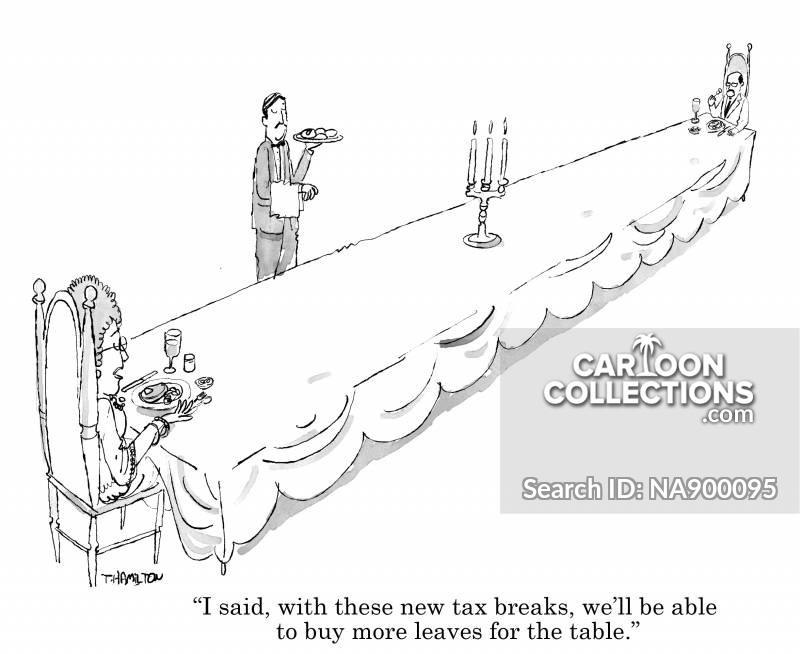 income tax cartoon