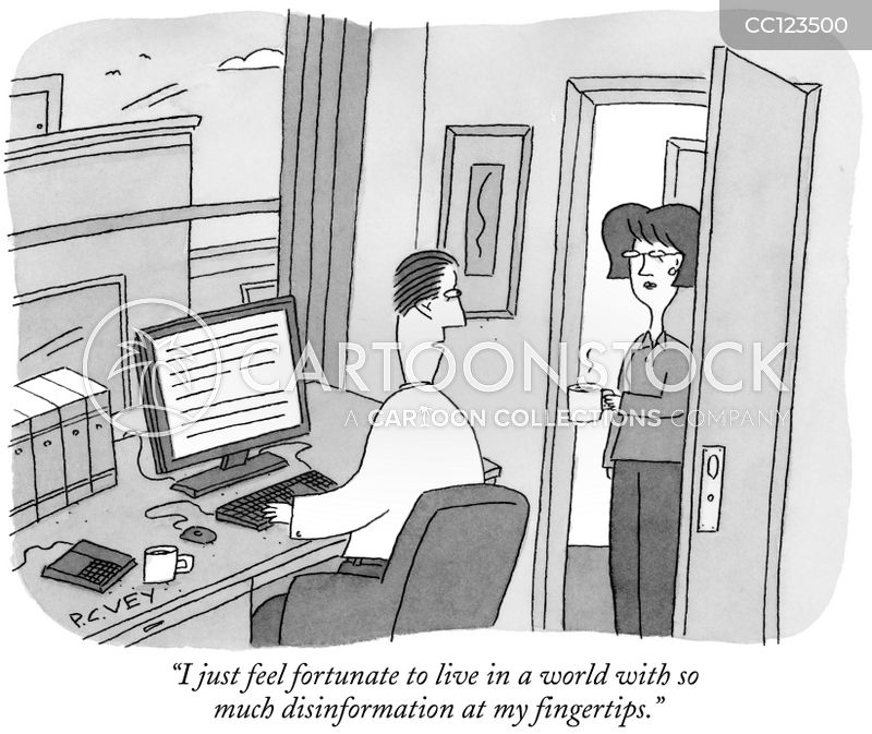 Keyboard Cartoons And Comics Funny Pictures From Cartoonstock