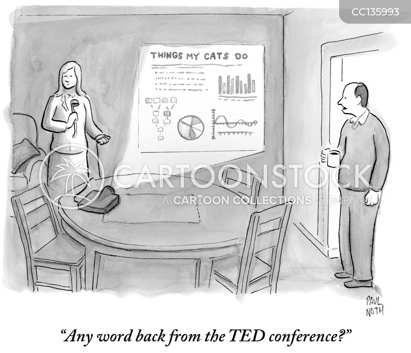 tedium cartoon