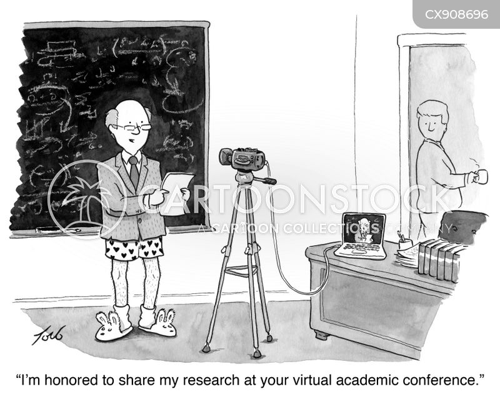 video chats cartoon