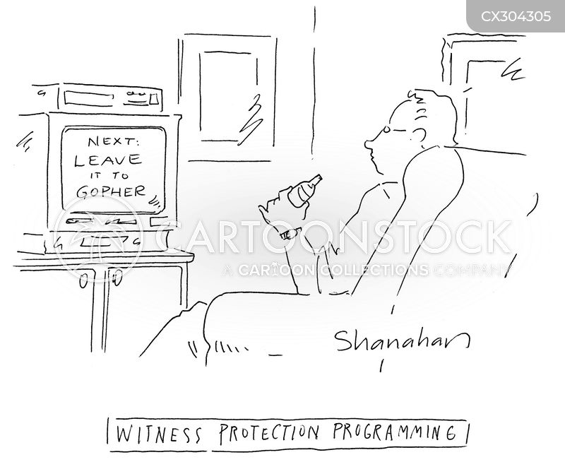 programmes cartoon