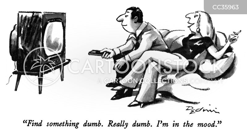 television shows cartoon