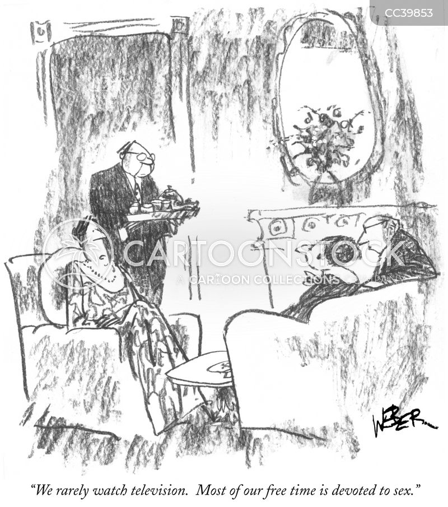 brutally honest cartoon