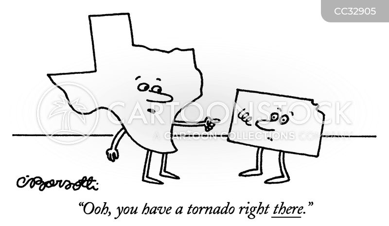 typhoons cartoon