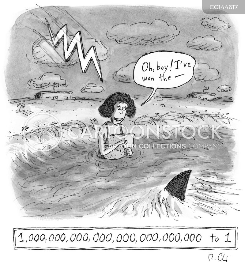 sharks cartoon
