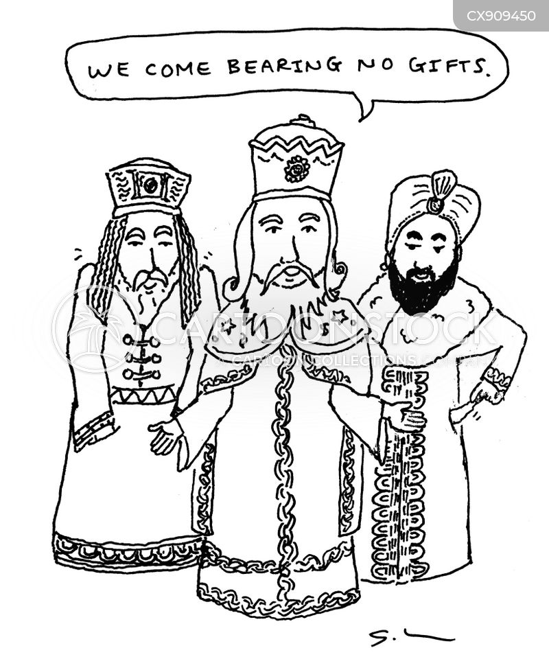 gold cartoon