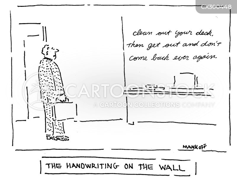 canning cartoon