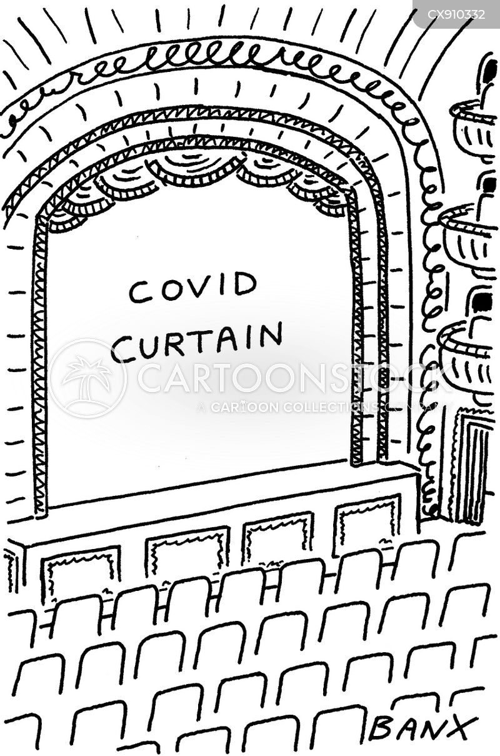 live performances cartoon