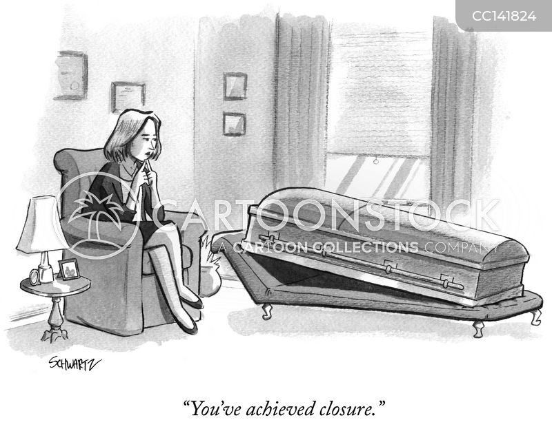 unachievable goals cartoon