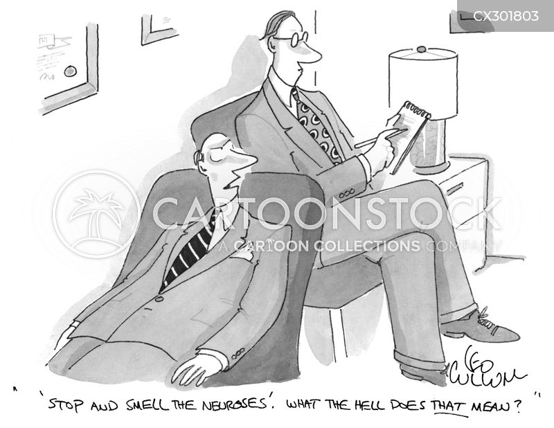 therapists notes cartoon