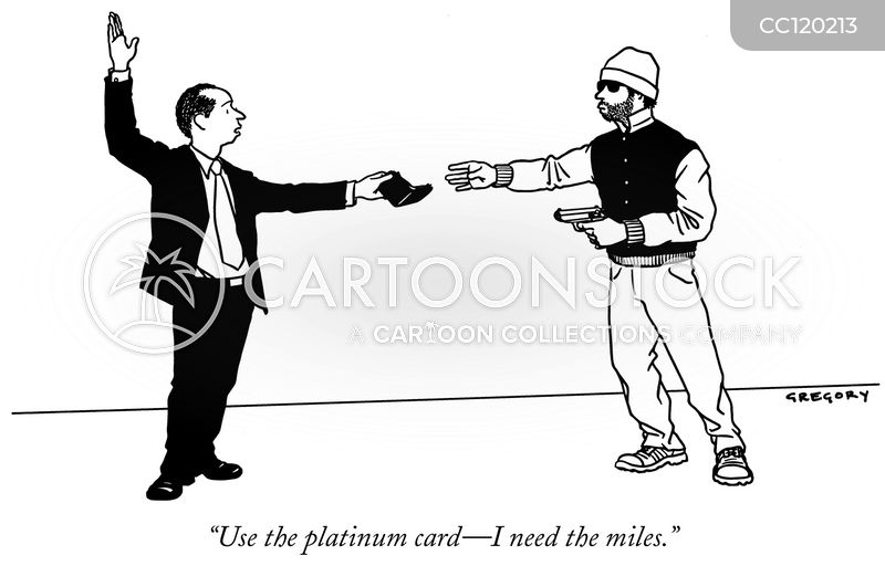 thief cartoon
