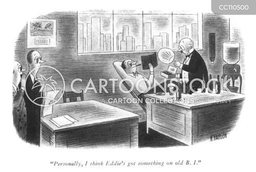 special treatment cartoon