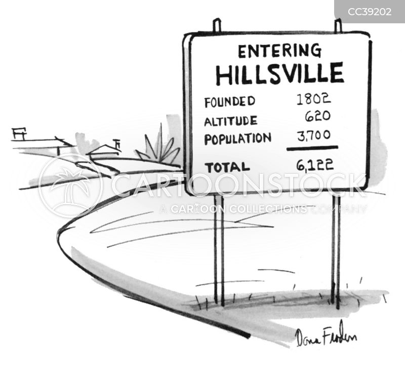 altitude cartoon