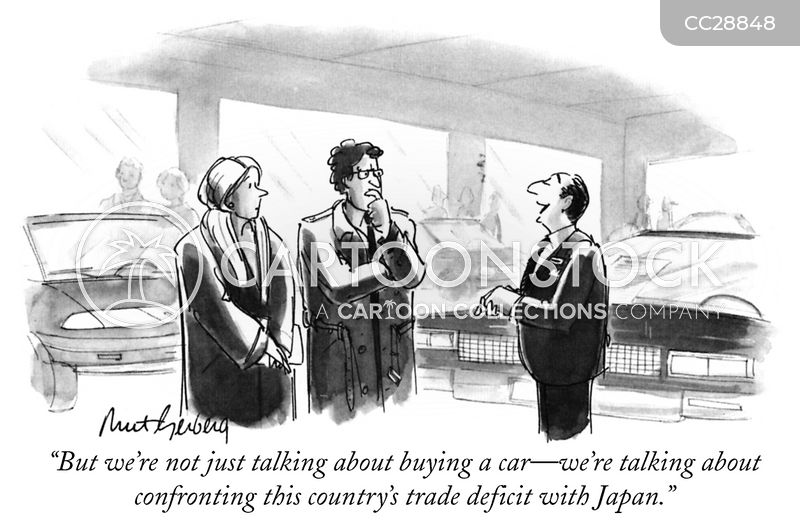 justification cartoon