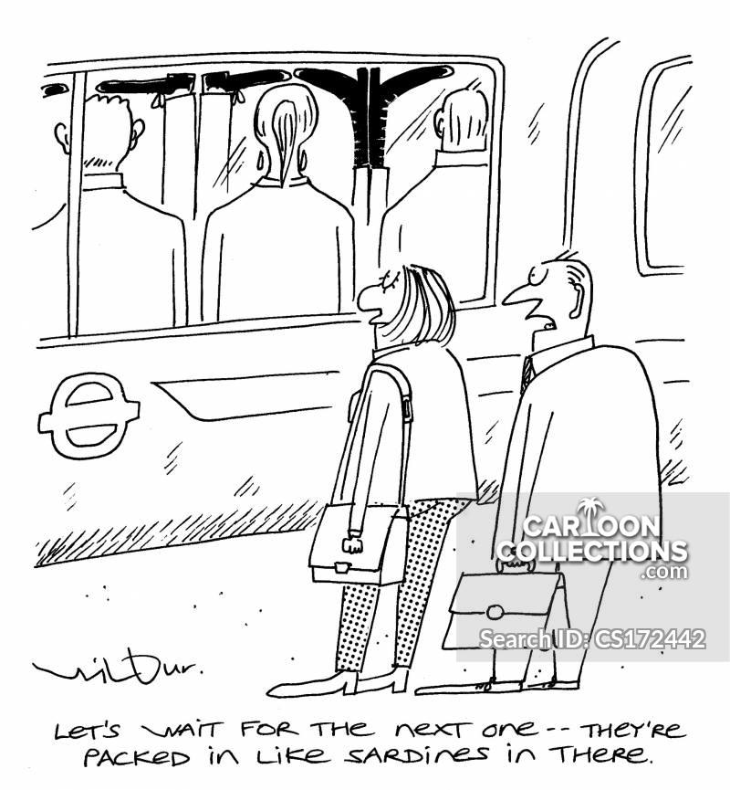 travel system cartoon