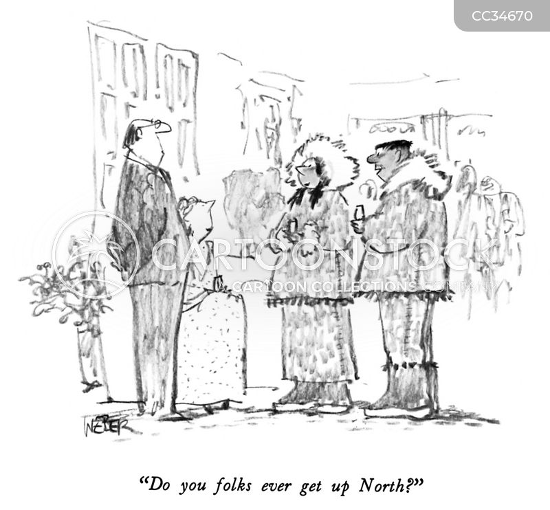 south cartoon