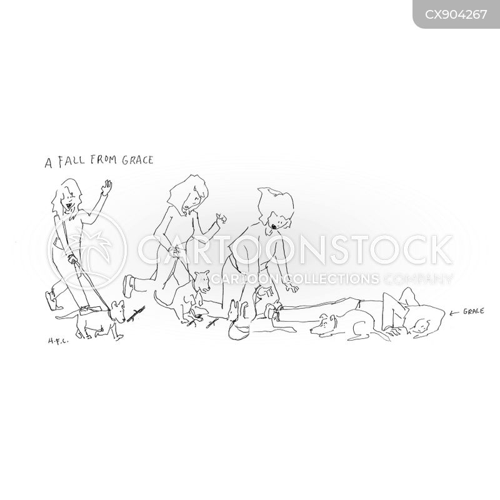 idiomatic expressions cartoon