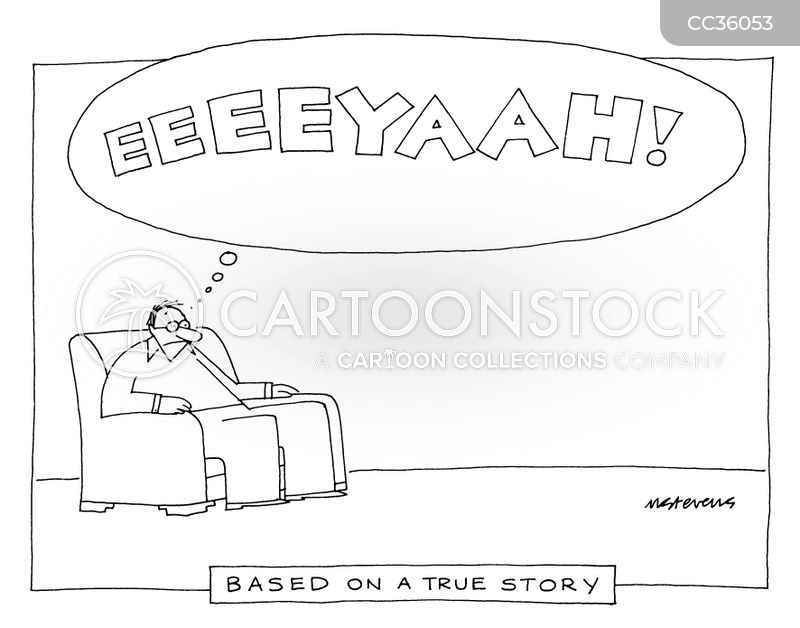 adaptations cartoon