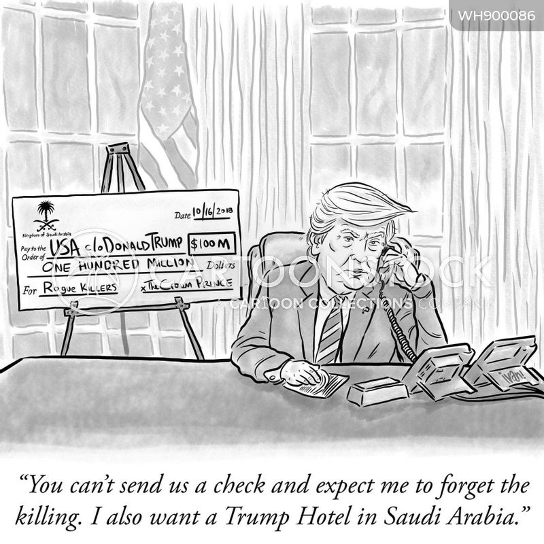 abuse of power cartoon