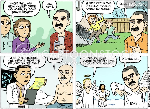 sceptics cartoon