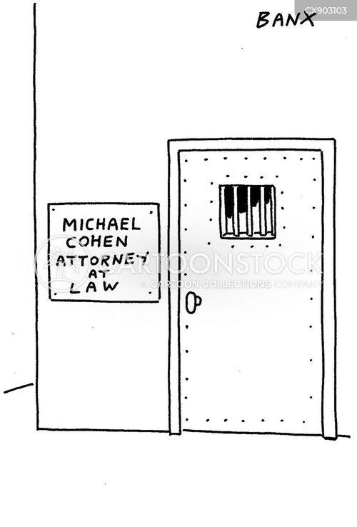 felon cartoon