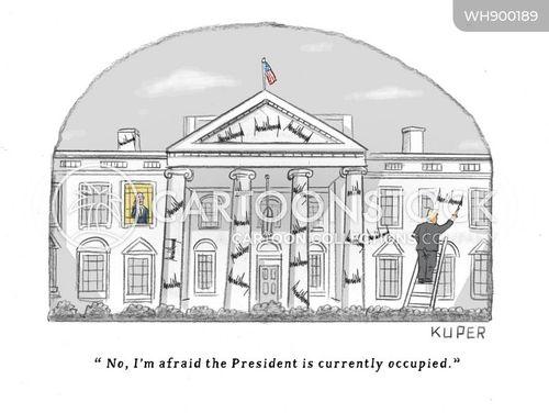 narcissists cartoon