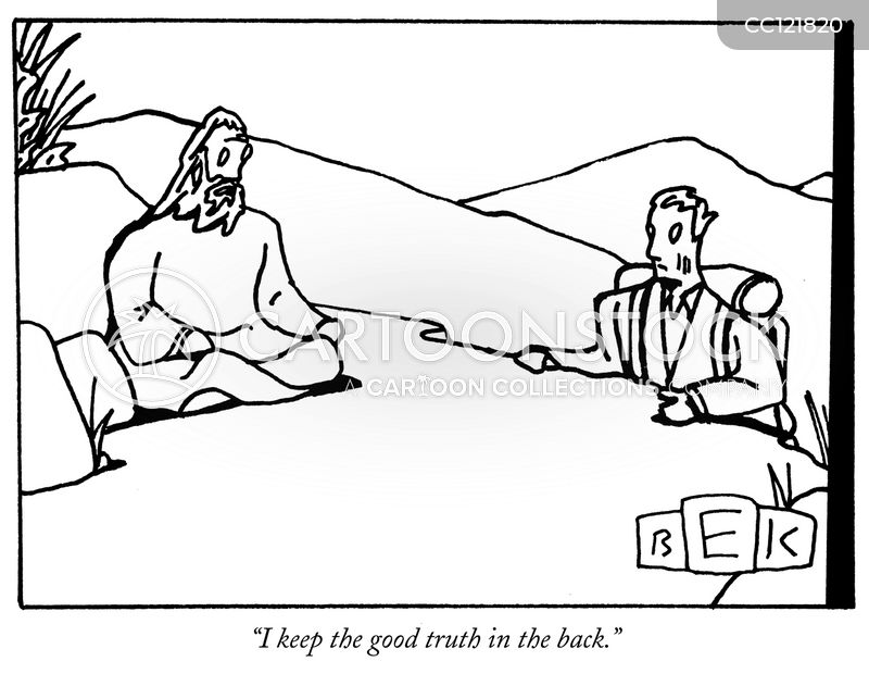 wisdom-seeker cartoon