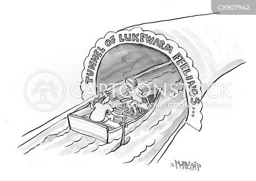lukewarm cartoon