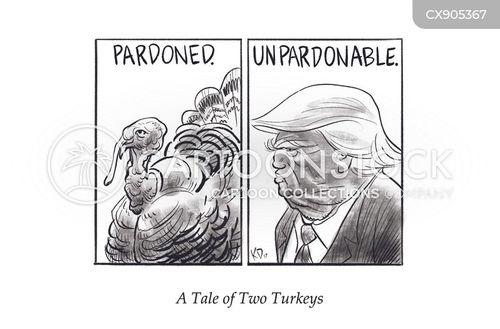 pardons cartoon