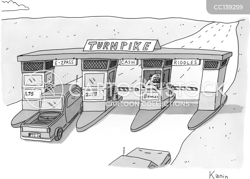 Turnpike cartoons, Turnpike cartoon, funny, Turnpike picture, Turnpike pictures, Turnpike image, Turnpike images, Turnpike illustration, Turnpike illustrations
