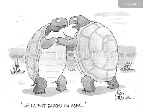 waltz cartoon