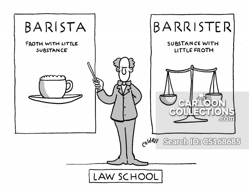 inns of court cartoon