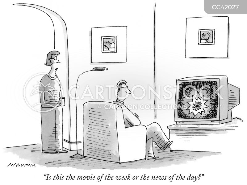 Tv News cartoons, Tv News cartoon, funny, Tv News picture, Tv News pictures, Tv News image, Tv News images, Tv News illustration, Tv News illustrations