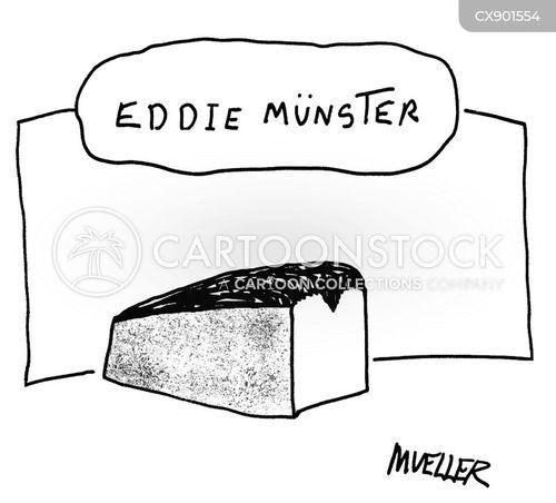 german cartoon