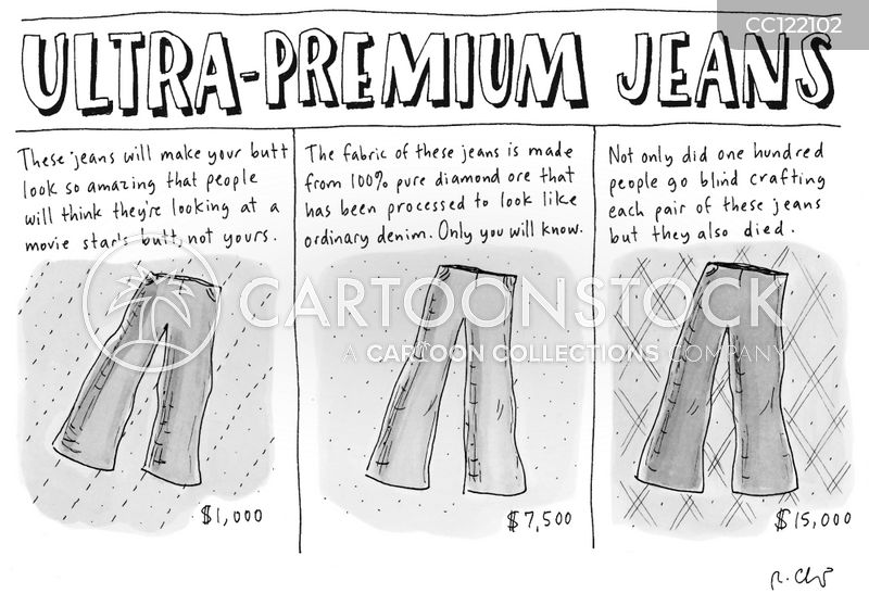 ultra-premium cartoon