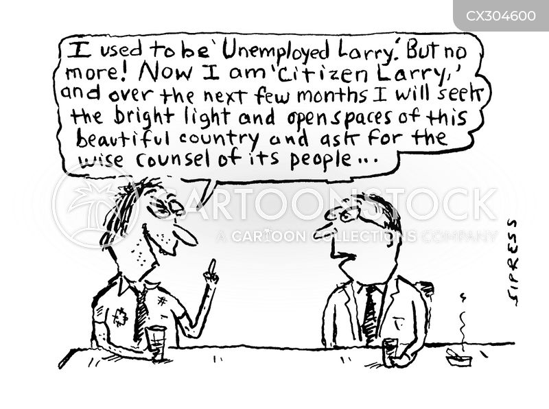 citizen cartoon