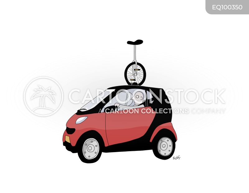 "<div style=""font-weight:normal;font-family:'Lato',Arial;"">Small car with unicycle on roof.</div><br/><a href='/cartoon?searchID=EQ100350' class='wide' style='text-decoration:none;font-family:NexaBold,Arial,sans-serif;background:#076E3A;border:1px solid #076E3A;height:25px;width:60px;margin-bottom:10px;display:inline-block;text-align:center;vertical-align:middle;padding-top:7px;margin-bottom:-2px;color:white;'>INFO</a> <a href='/cartoon?searchID=EQ100350' class='wide' style='text-decoration:none;font-family:NexaBold,Arial,sans-serif;background:#0072A9;border:1px solid #0072A9;height:25px;width:60px;margin-bottom:10px;display:inline-block;text-align:center;vertical-align:middle;padding-top:7px;margin-bottom:-2px;color:white;'>BUY</a>"