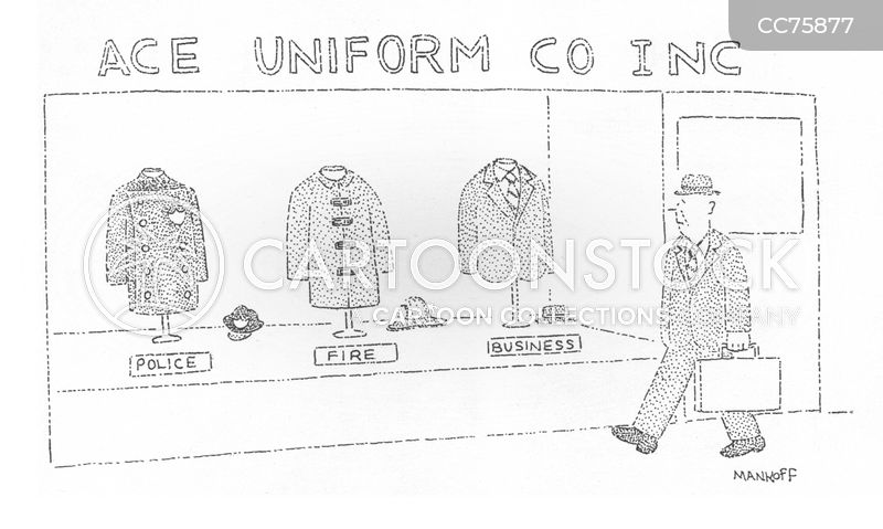individuals cartoon