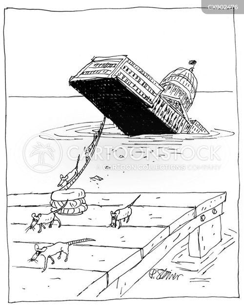 capitol hill cartoon