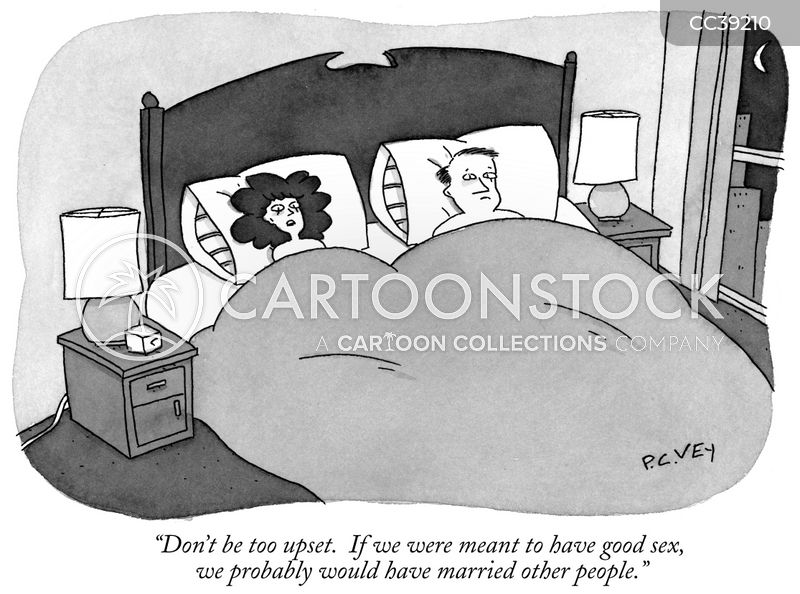 couples counselor cartoon