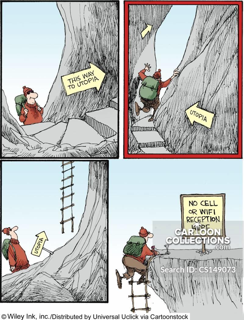 wifis cartoon