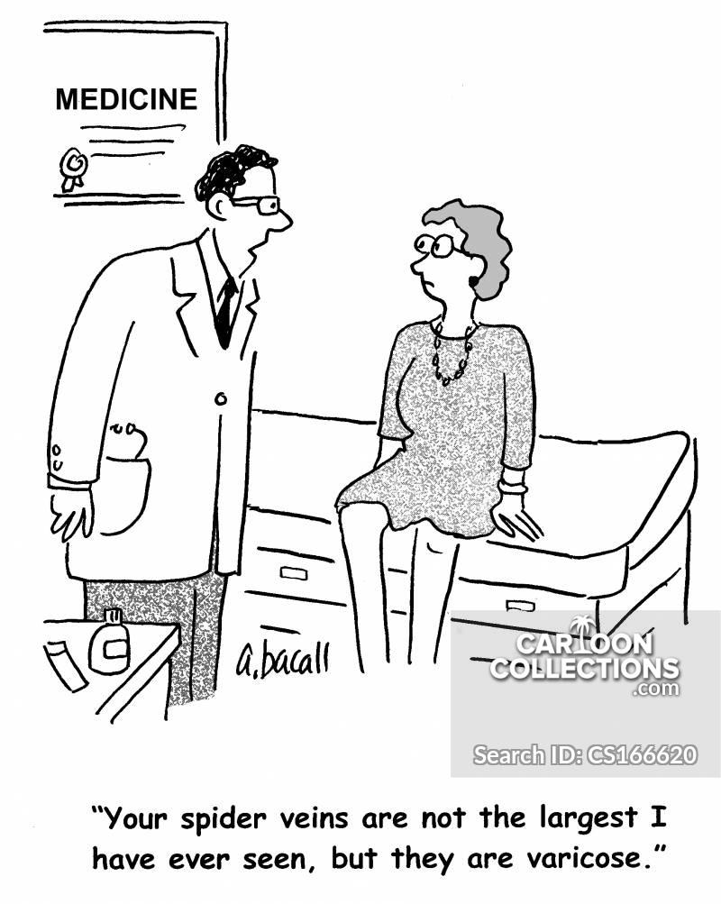 tortuous cartoon