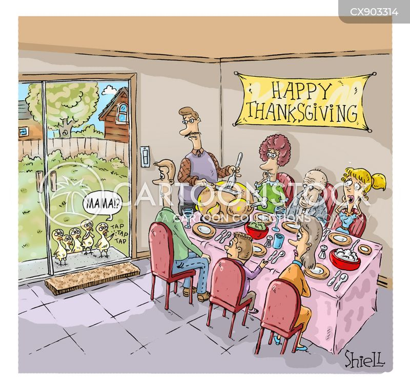 vegetarian lifestyles cartoon