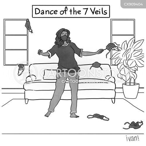 effects cartoon
