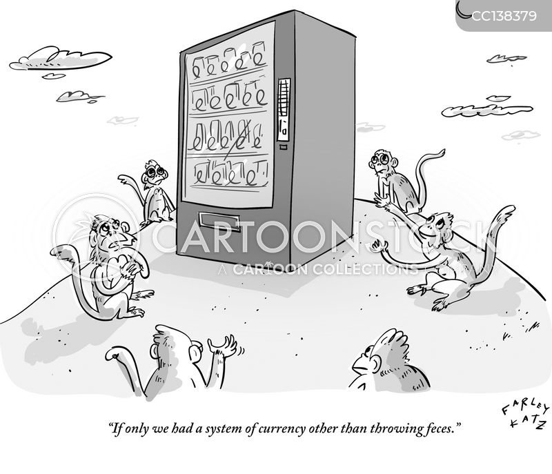 primates cartoon