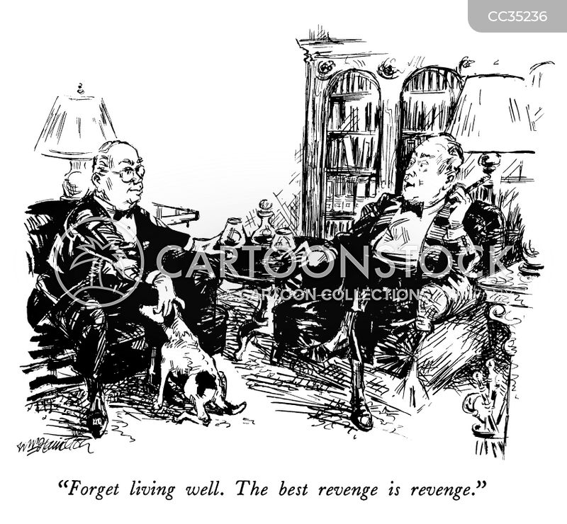 famous quotes cartoon